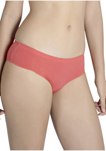 Seamless Soft Hipster- Orange