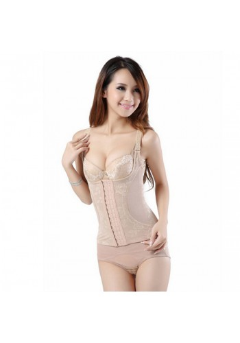 Extreme Body Shaper- Beige